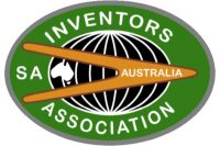 Inventors Association of Australia (SA) Inc. Logo